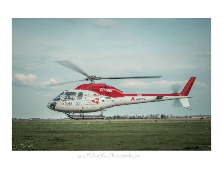 Waarom de MUG-helikopter noodzakelijkis